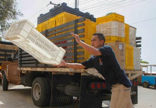Gobierno Bolivariano de Aragua equipó Centro de pescadores