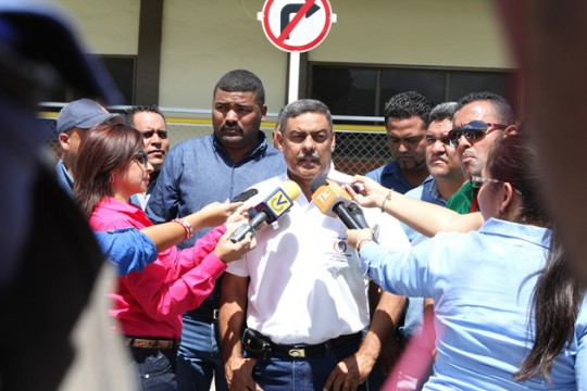Tareck El Aissami intervino la empresa Unicon