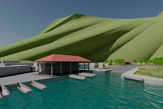 Proyecto de puerto pesquero y turístico convertirá a Costa de Oro en una potencia turística