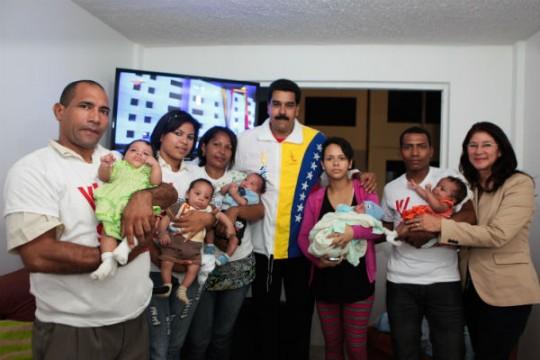 Gobierno de Calle en Aragua