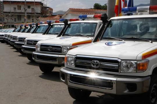 Inició despliegue del Dispositivo de Seguridad y Prevención Pública en MBI