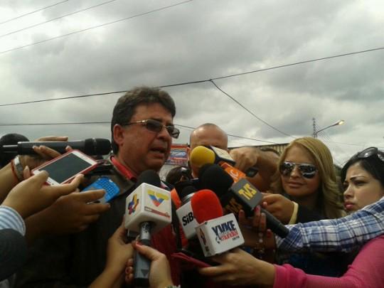Gobierno Nacional entregó camiones compactadores de basura en Aragua