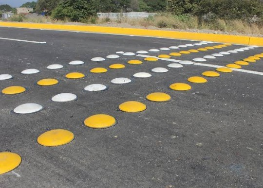Tareck El Aissami inauguró primera etapa del distribuidor Simón Bolívar