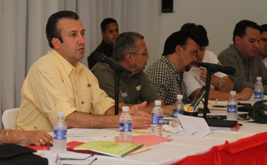 Aragua cuenta con comisión especial para el Año de la Juventud