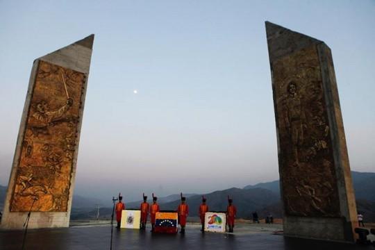 Monumento de José Félix Ribas y a La Juventud