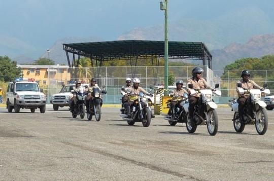 Policías Turísticos