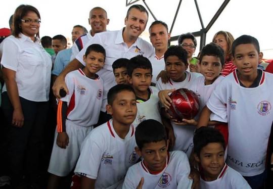 Aragua Deporte