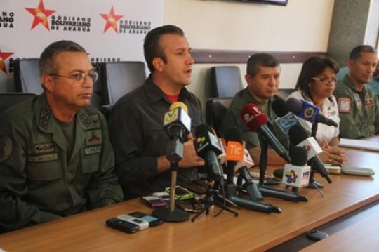 Gobierno de Aragua