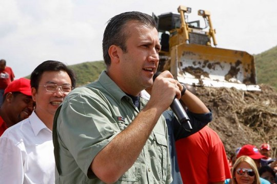 Aragua apunta a la supremacía en materia de vivienda y hábitat