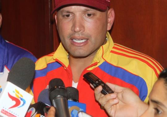 Aragua epicentro deportivo