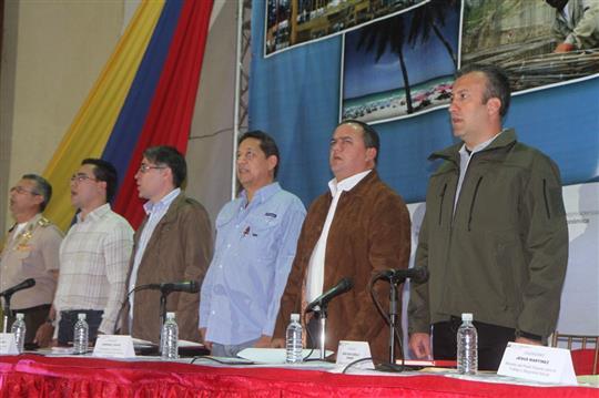 Conferencia Nacional Económica