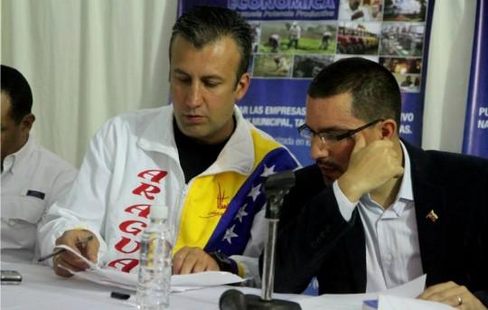 Conferencia Paz Económica