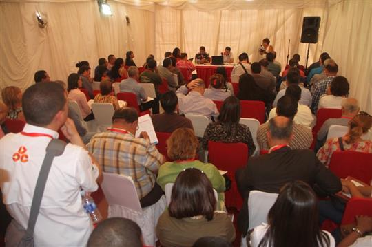 Empresarios centran propuestas en materia prima y financiamiento (8)