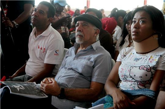 III Congreso Partido Socialista Unido de Venezuela (1)