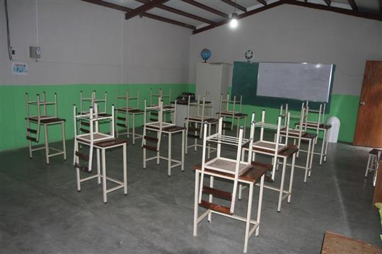Gobierno Bolivariano de Aragua rehabilita escuela de Cepe (10)