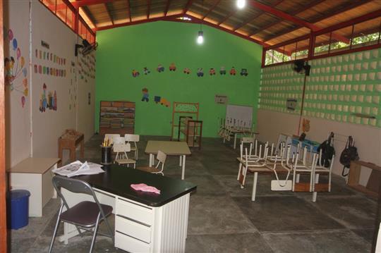 Gobierno Bolivariano de Aragua rehabilita escuela de Cepe (6)