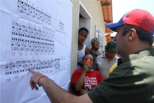 Gran Misión Vivienda Venezuela, Aragua