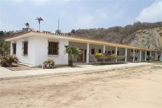 Hospital del Mar