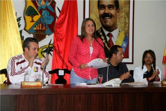 Gobernador solicitó ante el CLEBA crédito adicional para SALUD