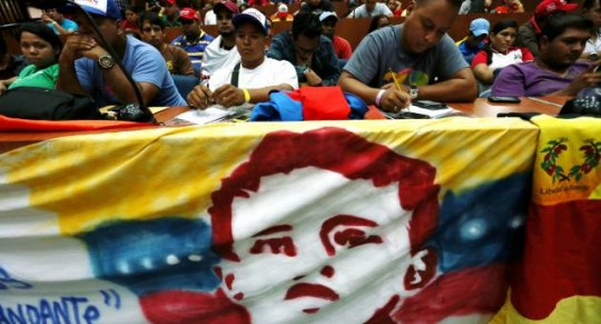 III Congreso PSUV