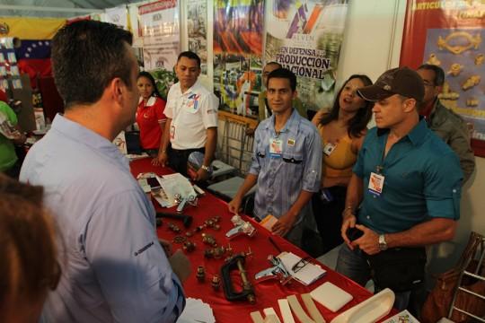 Expo Aragua Potencia 2013