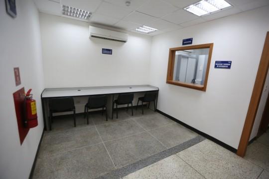Fiscalía Municipal Segunda