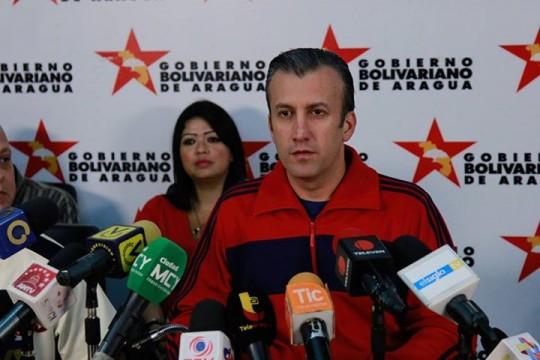 Tarck El Aissami