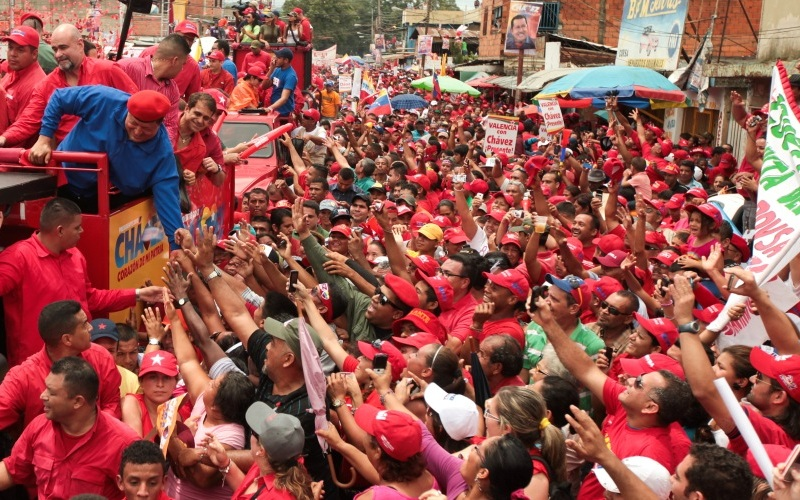 Parroquia Miguel Peña, municipio Valencia, estado Carabobo. Domingo 05 de agosto de 2012