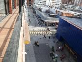 Bulevar Pérez Almarza