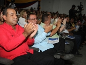 Cancelación de pasivos laborales a empleados públicos en Aragua. 18 de diciembre de 2013