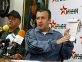 El Aissami desmiente robo a 60 turistas en Aragua. 7 de noviembre de 2013