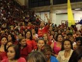El Aissami entrega titularidad a 600 docentes. 4 de diciembre de 2013