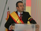 El Aissami entregó Memoria y Cuenta del ejercicio fiscal 2013. 4 de febrero de 2014