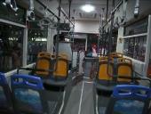 El Aissami entregó siete unidades de transporte estudiantil para UPTA. 11 de noviembre de 2014