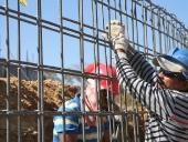 El Aissami inspeccionó obras del bicentenario de la batalla de La Victoria. 22 de enero de 2014