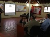 El Aissami visita Guasdualito en el estado Apure. 08 de julio de 2015