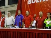 Encuentro con Unidades de Batalla Bolívar-Chávez de Aragua. 29 de noviembre de 2013