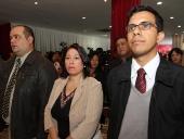 Entrega de Premio Diego Hurtado. 04 de julio de 2013