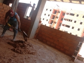 Entrega de viviendas dignas a 500 familias aragüeñas. 25 de julio de 2013