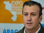 Expo Aragua Potencia 2013. 2 de octubre de 2013