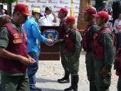 Guardia del Pueblo y Policía de Aragua. 14 de noviembre del 2014