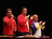 III Congreso del PSUV