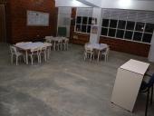 Inauguración Escuela en Guasimal