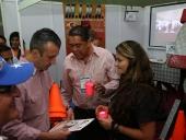 Inauguración Expo Mariño 2015