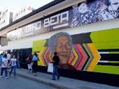 Inaugurado sede del movimiento Otro Beta es Posible. 11 de noviembre de 2013