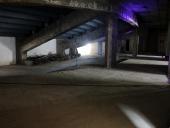 Inspección Teatro de la Opera de Maracay. 26 de julio de 2013