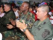 Maduro llega al estado Aragua para continuar recorrido de censo comunal. 7 de septiembre de 2013