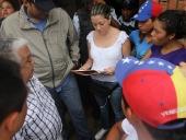 Nueva sede para niños y niñas especiales del Sur de Aragua. 16 de septiembre de 2013