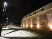 Restauración de la Plaza Bolívar de Maracay