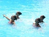Reinaugurado complejo de piscinas del Polideportivo Las Delicias